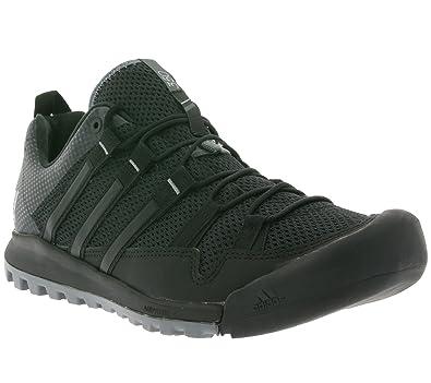 adidas Terrex Solo Walking Shoes - AW16-8 - Black