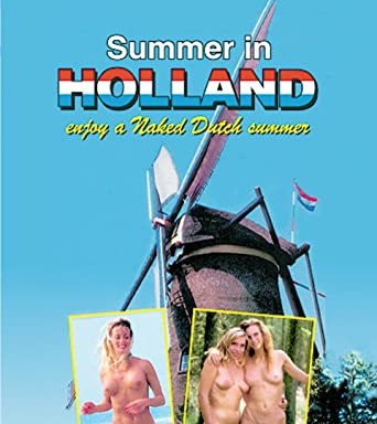 Nudist movie summer in holland