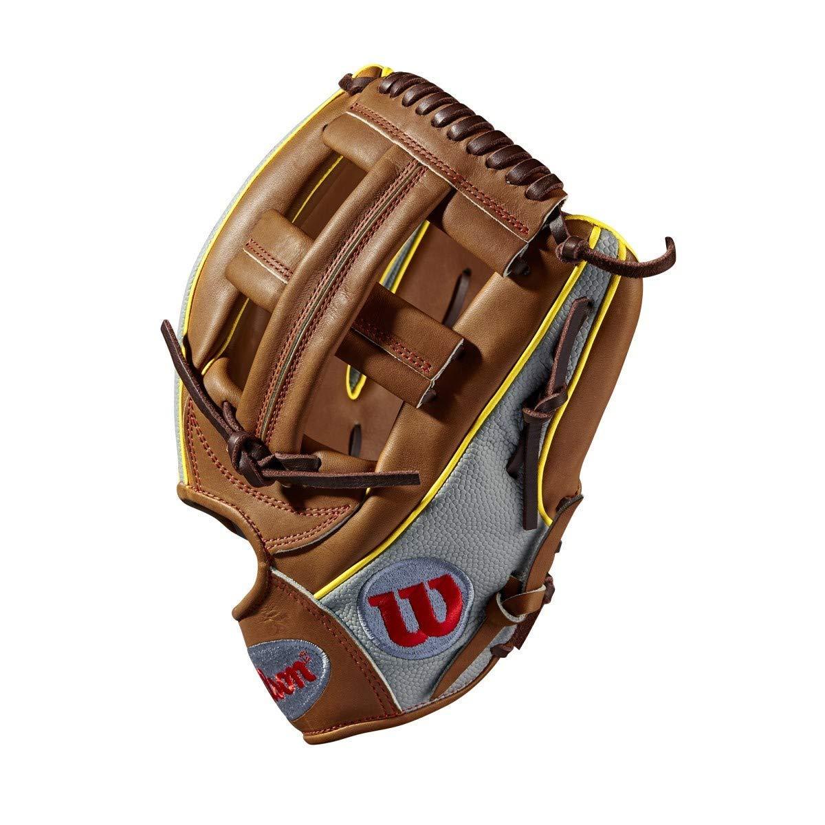 Wilson 11.75 A2000 2019 DP15GM Game Model Infield Glove