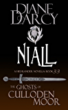 Niall: A Highlander Romance (The Ghosts of Culloden Moor Book 33)