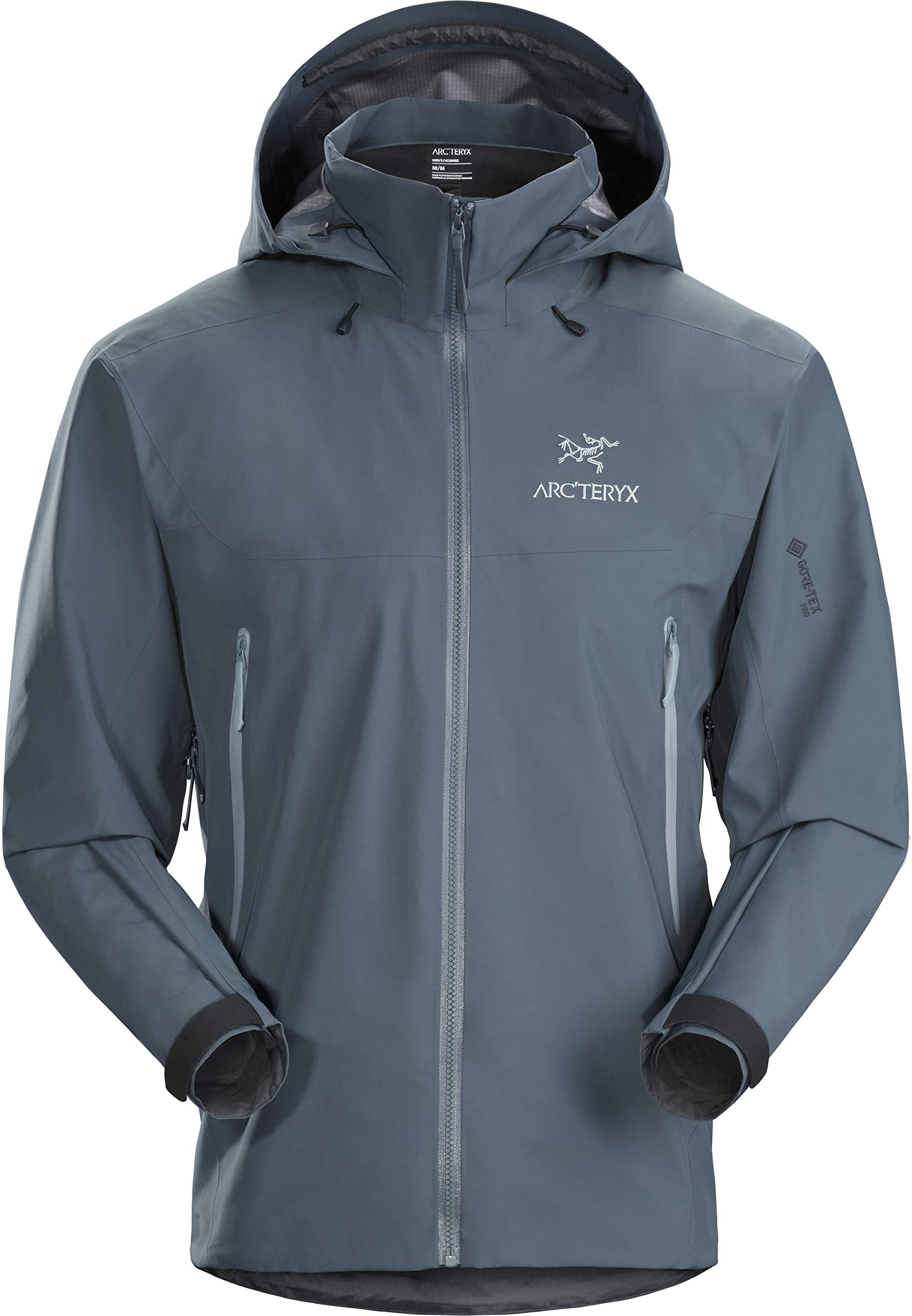 Arc'teryx Beta AR Jacket Men's (Neptune, Large) by Arc'teryx