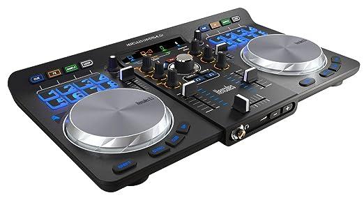 51 opinioni per Hercules Dj Control Universal Consolle per DJ