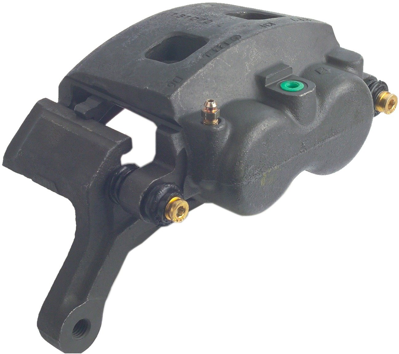 Unloaded Cardone 18-B4762 Remanufactured Domestic Friction Ready Brake Caliper