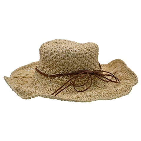 Best Straw Hats For Women Updated 2018 - The Best Hat dcbd61bd321