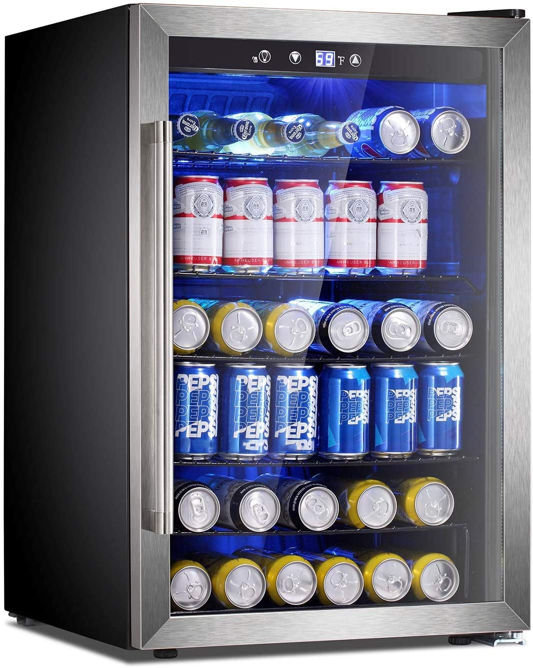 Antarctic Star Best Beverage or wine refrigerators Relatively Most Lower Price.