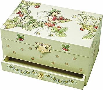 Trousselier - Caja de música para bebé (S60615): Amazon.es ...