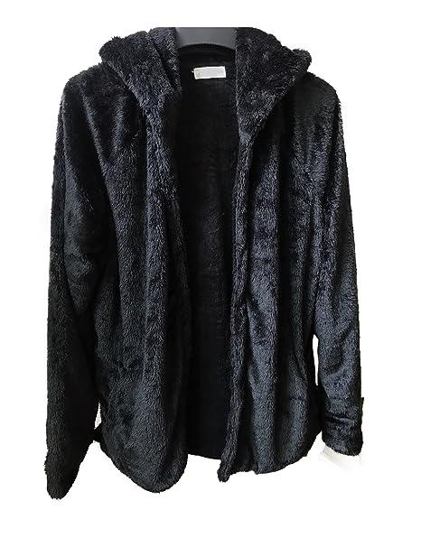 Amazon.com: foursteeds para hombre con capucha Chaquetas ...