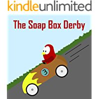 Children's Book: The Soap Box Derby [Bedtime Stories for Kids]