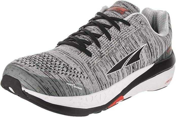 ALTRA Men/'s Paradigm 4.5 Road Running Shoe M US 11 D Black