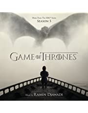 Game Of Thrones Music from the HBO Series Season 5