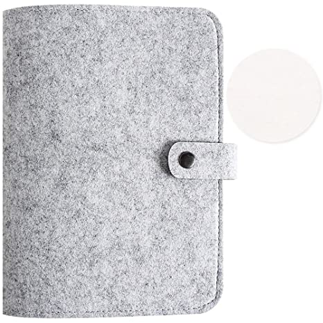 Amazon.com: Cuaderno de hojas sueltas de papel A5, cubierta ...