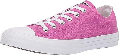 zapatillas converse mujer moradas