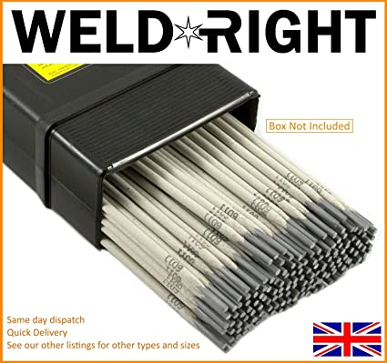 Weld Right 309L-16 De Acero Inoxidable Para Soldadura Por ...