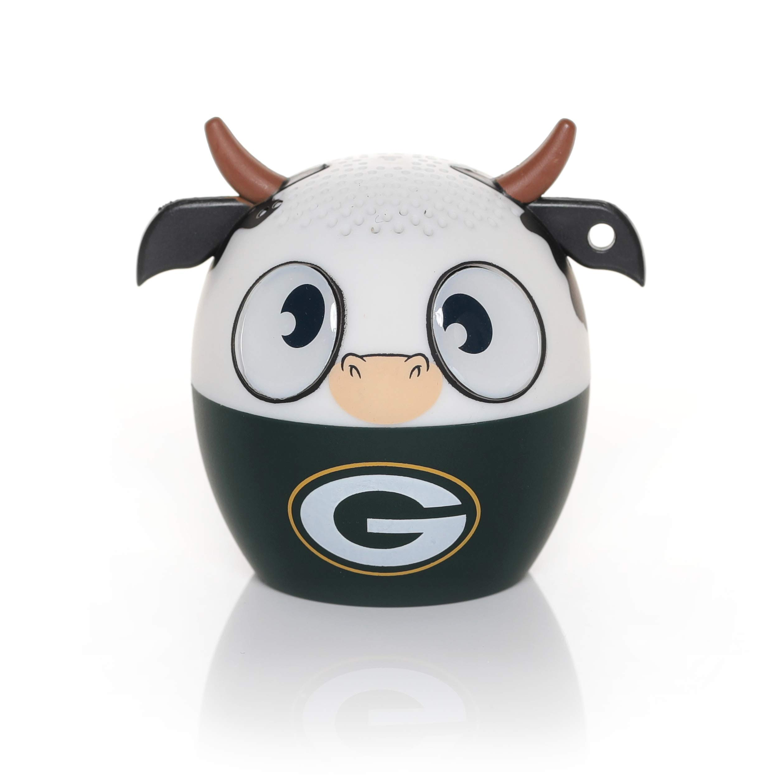 Parlante Bluetooth Bitty Boomer NFL Green Bay Packers Wirele