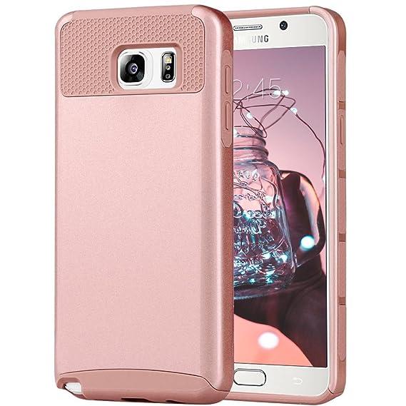 Amazon Note 5 Case Galaxy Note 5 Case BENTOBEN Samsung Galaxy