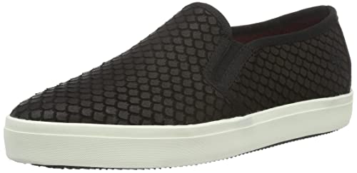 Marc OPolo Sneaker - Zapatillas Mujer, Black, 41: Amazon.es ...