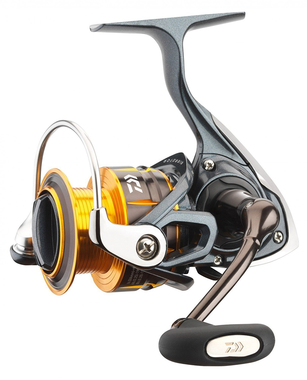 Amazon.com : Daiwa Freams A - Spinning Reel + Shimano ...