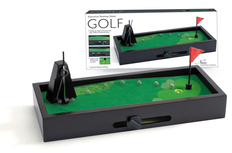 New Entertainment Desktop Golf[並行輸入品] B01M192CK1