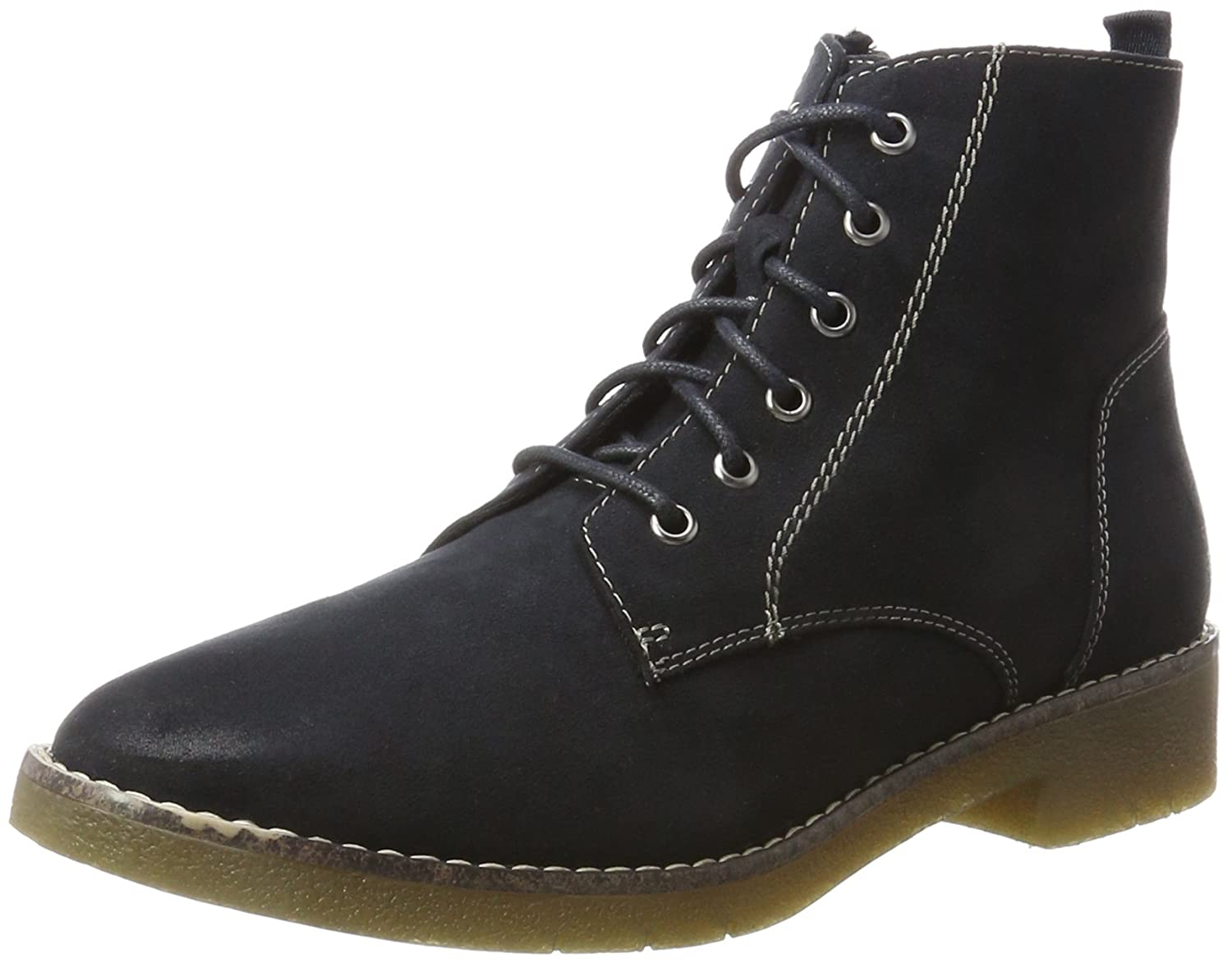 Tamaris 25100, B01N19UBZG Bleu Bottes Femme 14490 Bleu (Navy) 5b3fe3d - fast-weightloss-diet.space