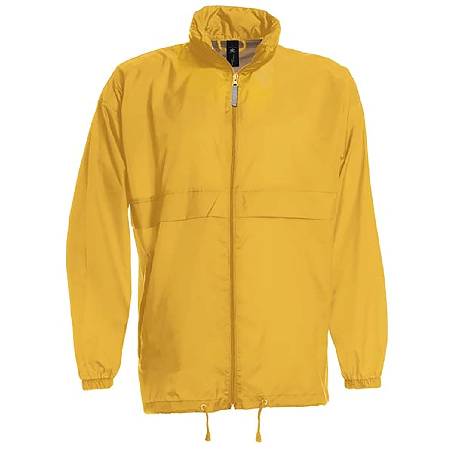 B&C Sirocco Mens Lightweight Jacket / Mens Outer Jackets
