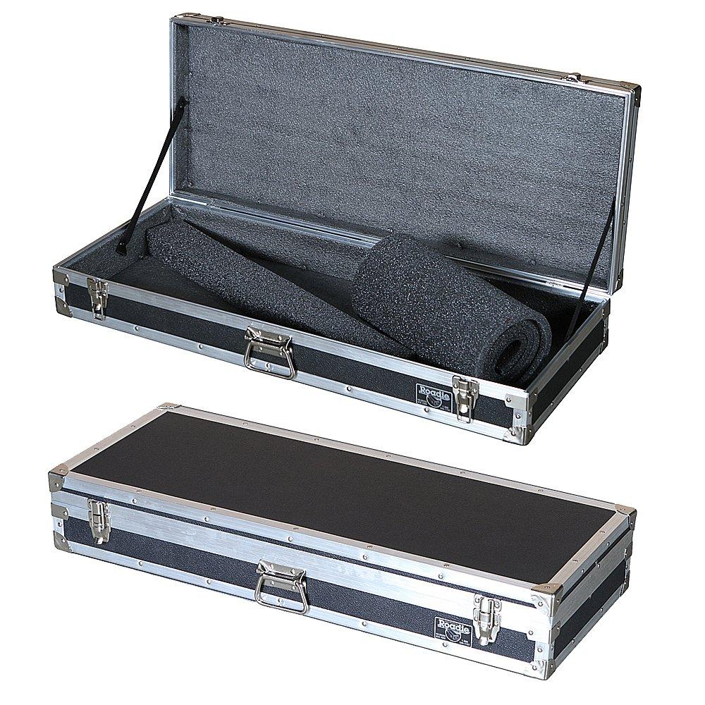 Keyboard 1/4 Ply Light Duty Economy ATA Case Fits Roland Fa-06 61-key Music Workstation