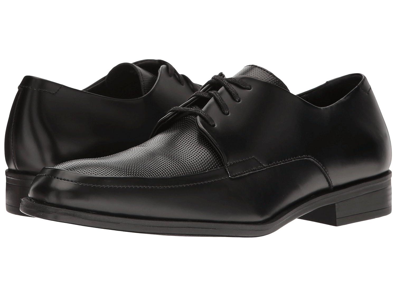 [カルバンクライン] Calvin Klein メンズ Draven オックスフォード [並行輸入品] B071RZTHFL 29.0 cm|Black 2 Black 2 29.0 cm