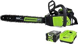 Greenworks Pro 80