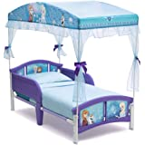 Delta Children MySize Toddler Bed BB86910FZ