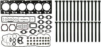 Car & Truck Parts Cylinder Head Gasket Kit For 07-16 Dodge Ram 6.7 ...