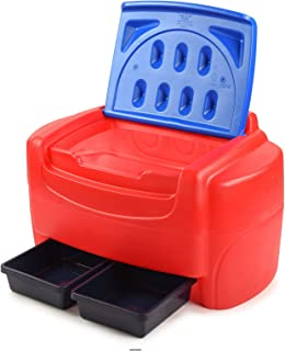 product image for Little Tikes Primary Colors Toy Chest