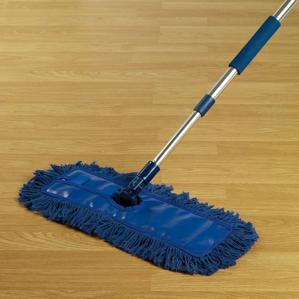 Wax Floor Duster Betterware