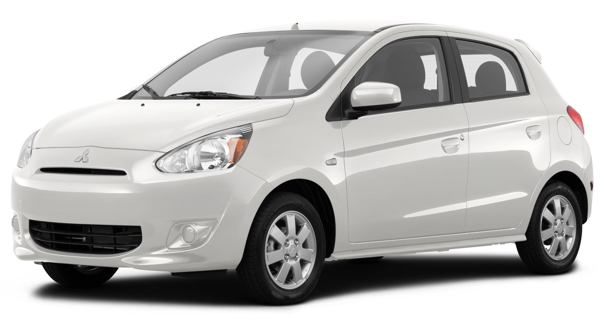 Amazon 2014 Mitsubishi Mirage Reviews and Specs Vehicles