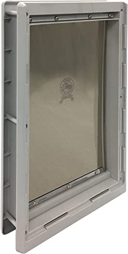 Ideal-Pet-Products-Designer-Series-Plastic-Pet-Door-with-Telescoping-Frame
