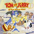 Tom and Jerry & Tex Avery Too!Vol.1:The 1950s