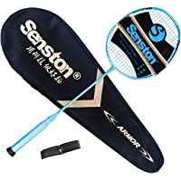 Cartasport Yonex Raquette de Badminton Unisexe Noir//Rouge Taille Unique