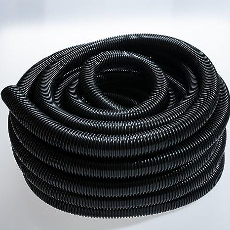 21 MTR. Aspiradora manguera 38 mm de diámetro, – Manguera de ...
