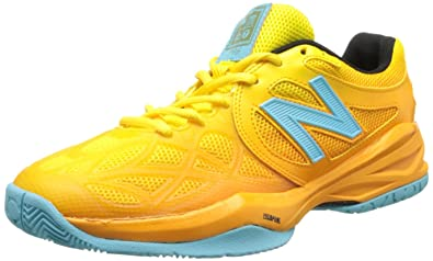 free shipping 0ffaa 53b06 Amazon.com | New Balance Men's MC996 Alpha Tennis-M, Orange ...