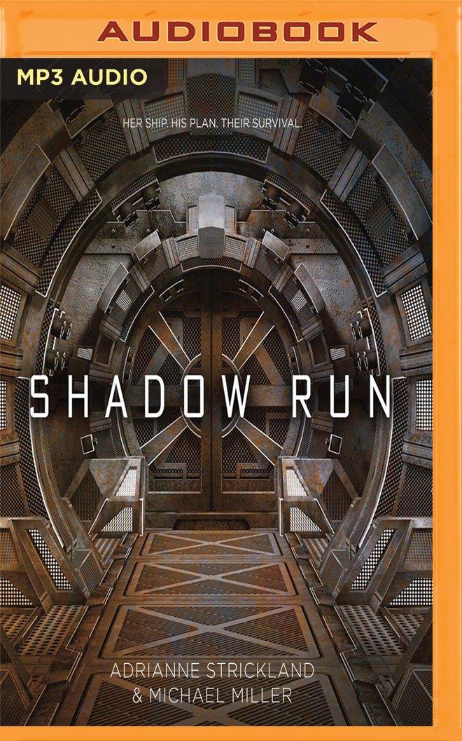 Shadow Run (Kaitan Chronicles) PDF