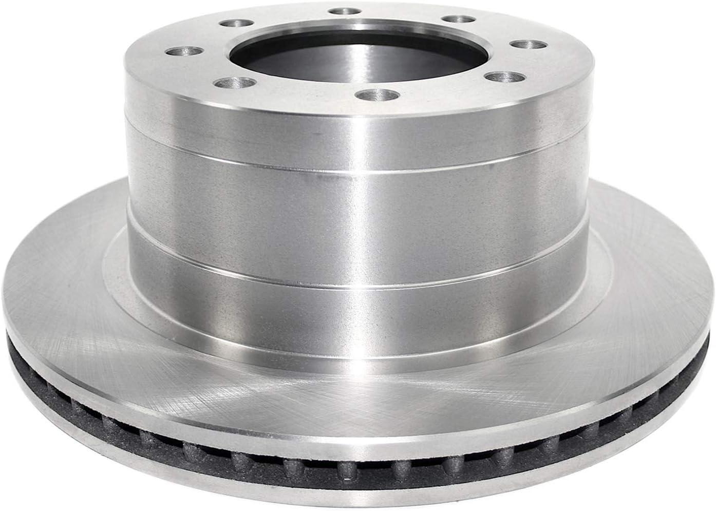 DuraGo BR53011 Rear Vented Disc Brake Rotor
