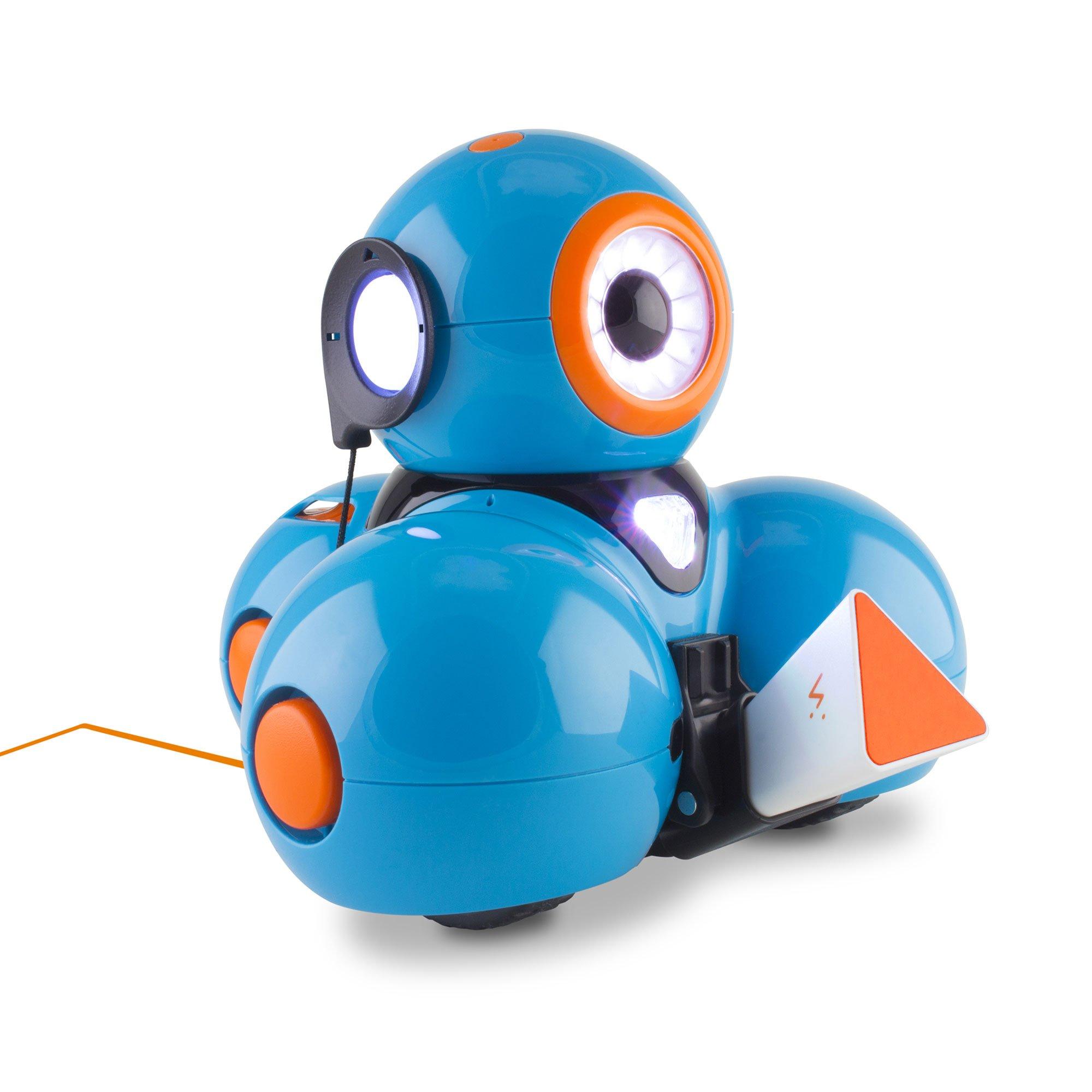 Wonder Workshop – Dash Robot Coding for Kids 6+ – Dash Challenge Cards and Sketch Kit Bundle – (Amazon Exclusive) by Wonder Workshop (Image #2)