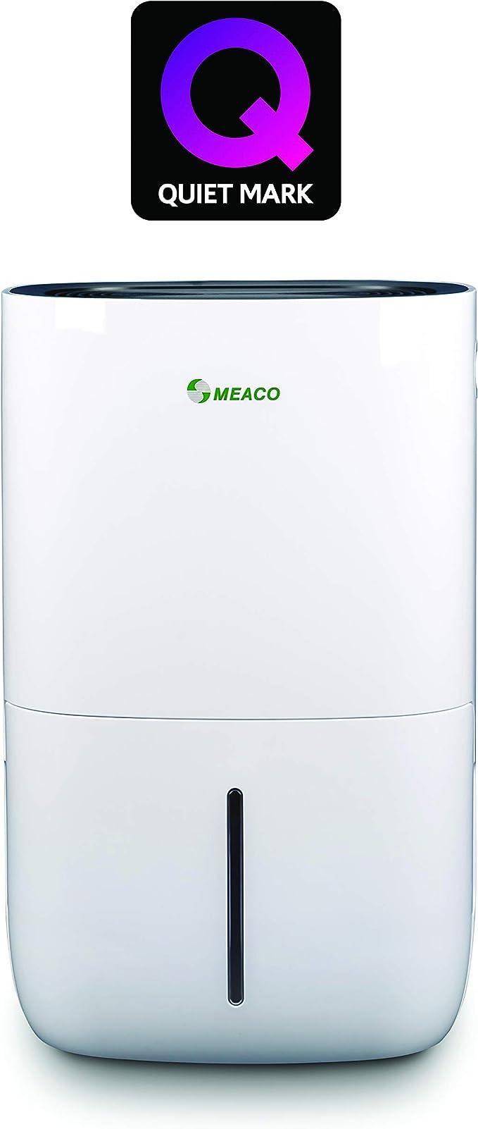 Meaco MeacoDry ABC 20L Compresor Deshumidificador Ultra Silencioso ...