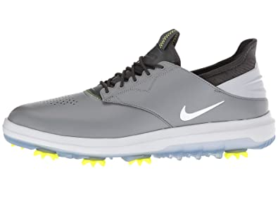 the latest b73db ac323 Nike Air Zoom Direct, Chaussures de Golf Homme, Multicolore (Cool Grey/White