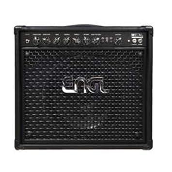 Engl Metalmaster 40 Combo · Amplificador guitarra eléctrica: Amazon.es: Instrumentos musicales