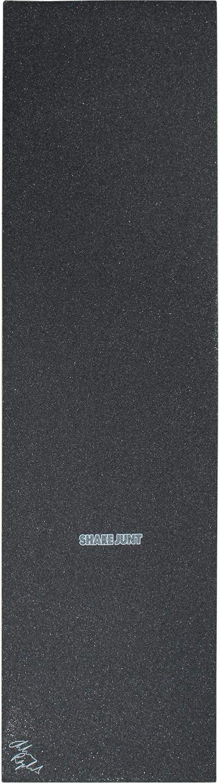 Shake Junt Andrew Reynoldds Pro Signature ブラック/ホワイト グリップテープ - 9インチ x 33インチ