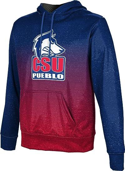 High Point University Girls Pullover Hoodie Grunge School Spirit Sweatshirt
