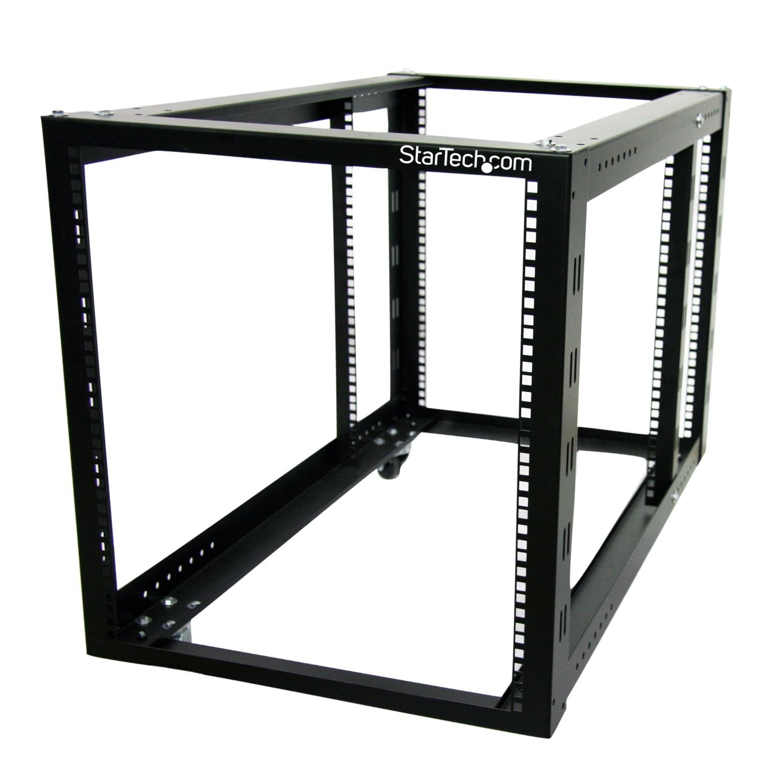 cabinet front open orion server cabinets acoustic mini rack