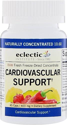 Circulatory Support Eclectic Institute 45 VCap