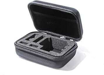 PROtastic: pequeño estuche protector de viaje para cámaras de acción que incluye cámaras y accesorios GoPro Hero: Amazon.es: Electrónica