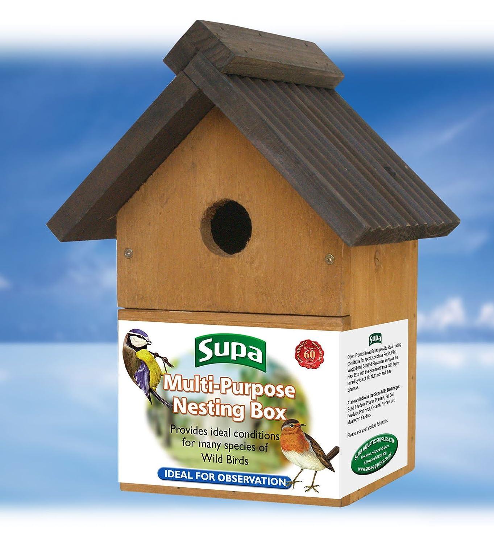 PET-577326 PET-577326 PET-577326 Supa Multi Purpose Nest Box 254908