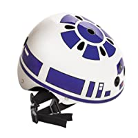 Casco Star Wars Disney R2-D2 ABS adaptable